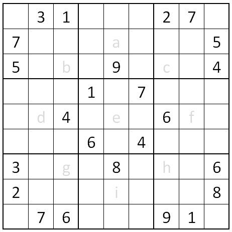 SZU Sudoku