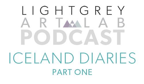 LGAL_Iceland Diaries PT1