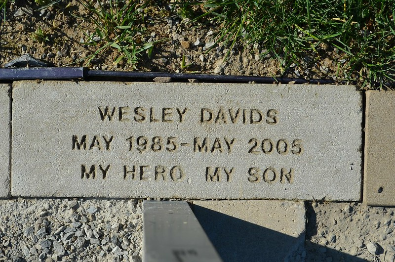 Davids, Wesley
