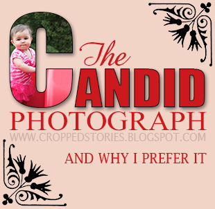 THE CANDID PHOTOGRAPH AND WHY I PREFER IT BUTTON