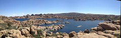 020 Watson Lake Panorama