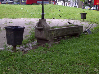 Metropolitan Drinking Fountain and Cattle Trough Association