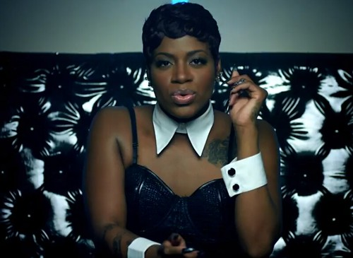 "New Video: Fantasia Feat. Missy Elliott & Kelly Rowland ""Without Me"""