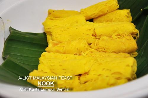 Nook Aloft Kuala Lumpur Sentral 5