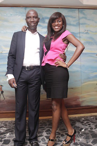 Uncle Ebo meets Miss Ghana 2013 finalists (19)