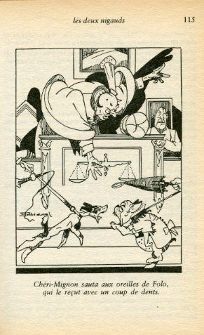 Les deux nigauds, by Comtesse de SEGUR-image-50-150
