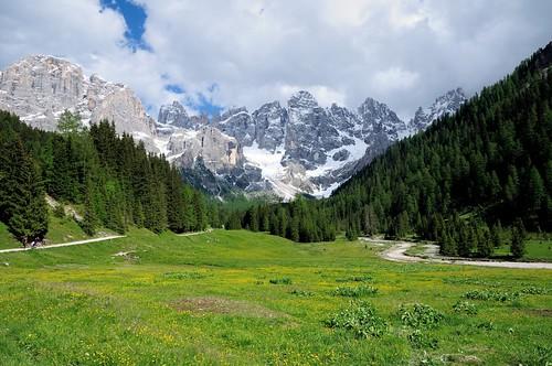 La Val Venegia