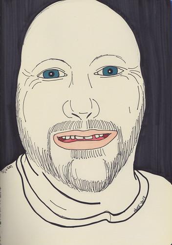 Todd Jordan by Hank V