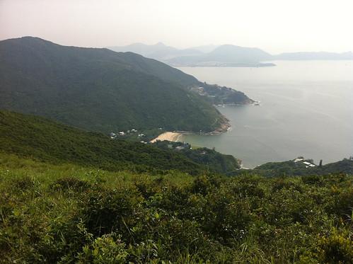 Big Wave Bay (Hong Kong Island)