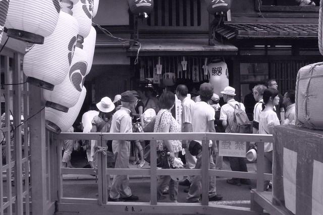 2013年7月15日祇園祭-7