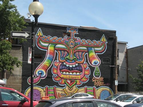 Mural Festival by susanvg