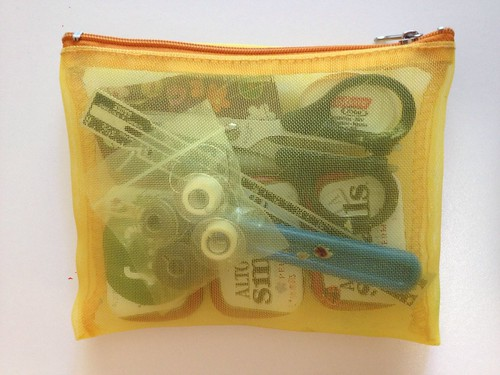 Sewing Kit #5 (complete kit)