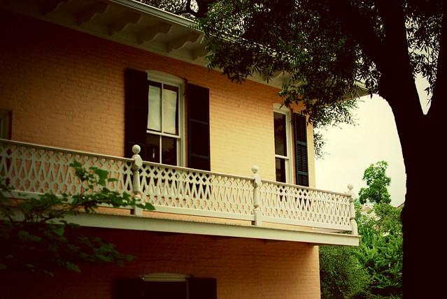 Austin Historic Homes Tour - Bremond Block Historic District