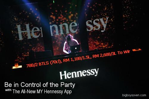 My Hennessy App 26