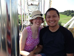 Hersheypark Ferris Wheel