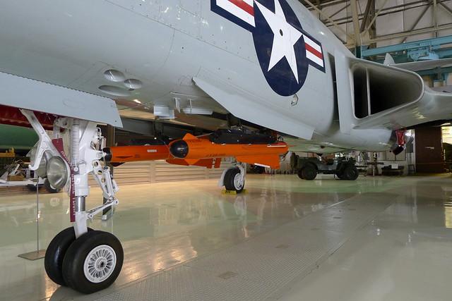 Hughes AIM-4A Falcon