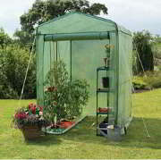 Earthcare portable-greenhouses