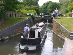 Kennet and Avon Canal Section 4