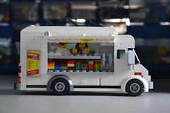 Food Truck 2.0 #2