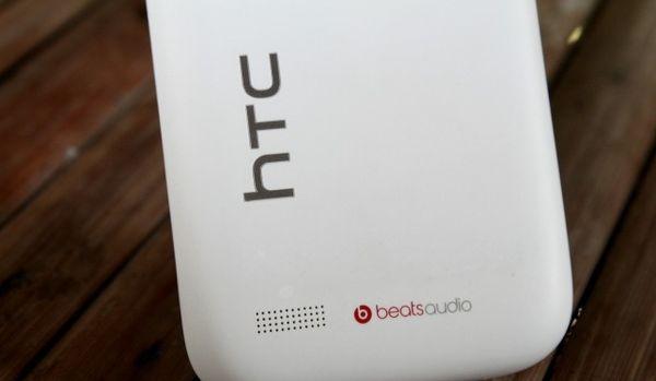 ОС HTC для Китая