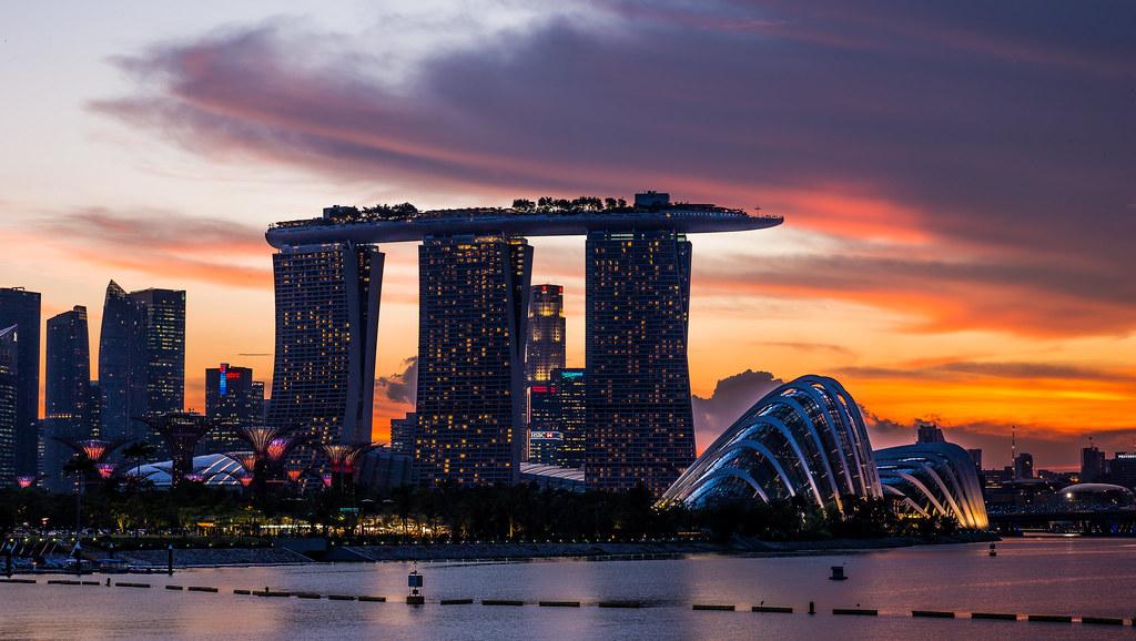 Amazing Singapore 2 - 50 de los lugares más bellos de Asia