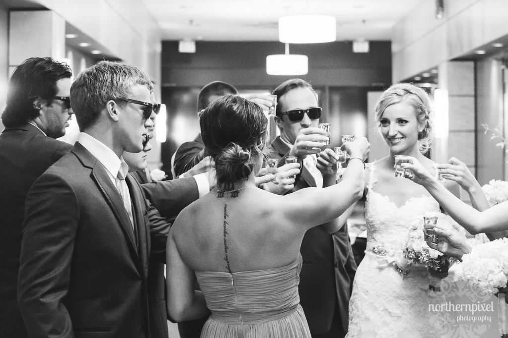 Nick & Billie's Wedding