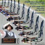 Koers Izegem Elite m.c./z.c./U23 - 5 september 2013