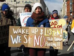 Forward on Climate Rally [68]