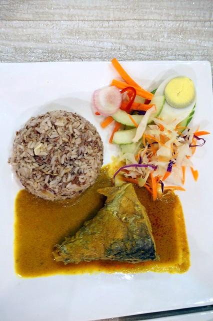 Kelantan delights - subang- kelantanese food in kl-007
