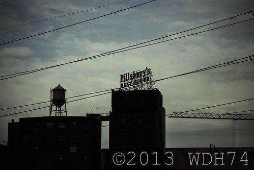 Pillsbury by William 74