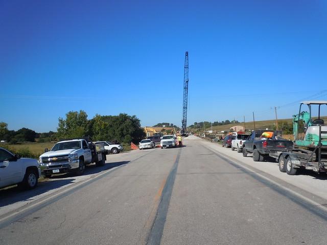 Massena Bridge Project- Post Slide 10-1-13
