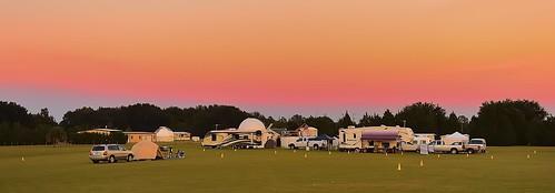 sunset florida chieflandastronomyvillage