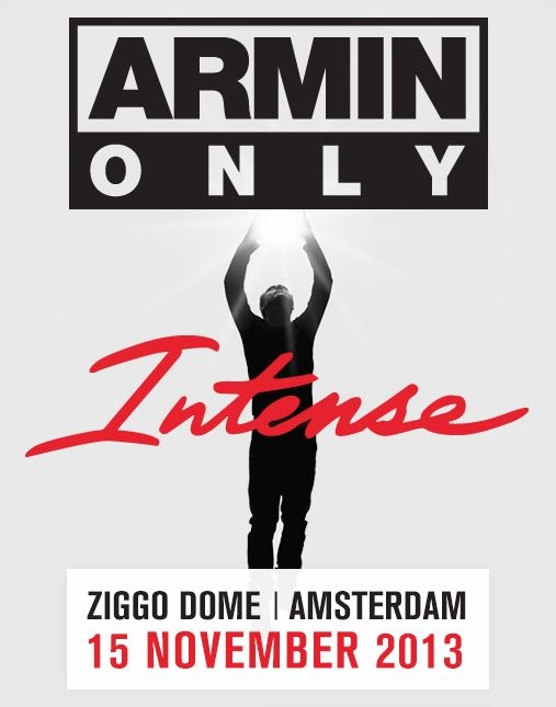 cyberfactory 2013 armin only intense ziggo dome amsterdam nederland