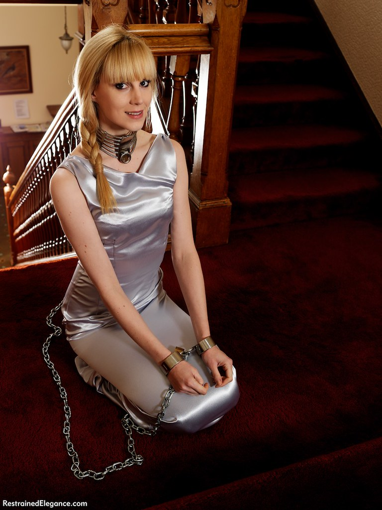 Funky Ball Gown Bondage Images - Images for wedding gown ideas ...