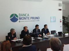 """Sant'Arsenio: """"Le opportunità dei finanziamenti europei 2014 – 2012″ all'incontro promosso da Banca Monte Pruno e ANCE Salerno"""