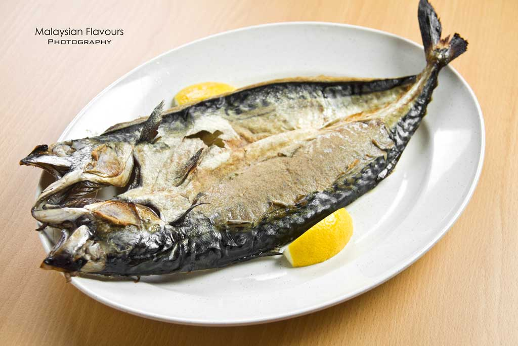salt-bake-mackerel