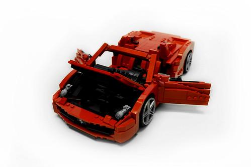 Ferrari 458 Spider (7)