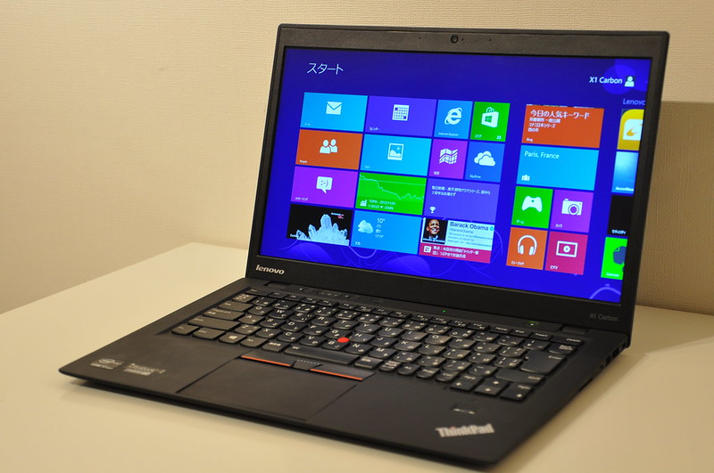 Lenovo ThinkPad X1 Carbon_023