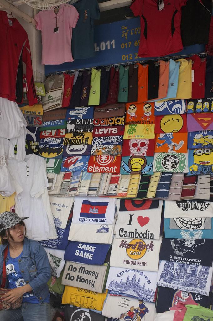 Central Market  T-Shirt1