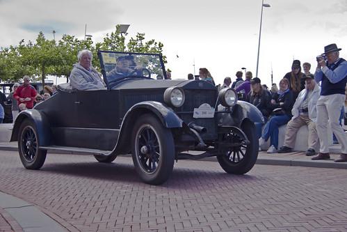 Stanley Steamer 740E Roadster 1923 (9299)