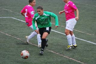 Extremadura 2-0 Cáceres