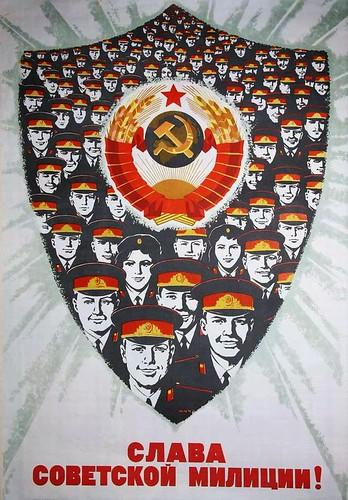 Soviet Police 3