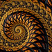 Woven Spiral