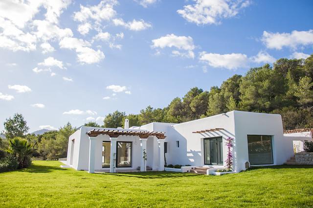 Amber Developments, mountain villa - 13