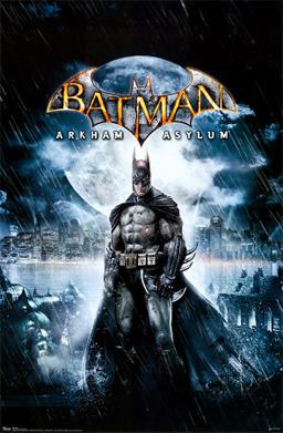Batman-Arkham-Asylum-Videogame-Cover
