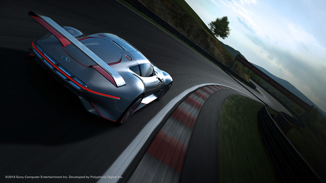 Gran Turismo 6 Out Today