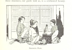 """British Library digitised image from page 223 of """"Round the World by Doctors' Orders. Being a narrative of a year's travel, etc"""""""