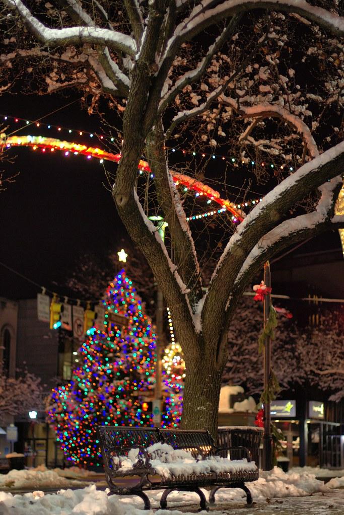 Downtown York Pa Christmas Lights Downtown York Pa Wabbytwaxx