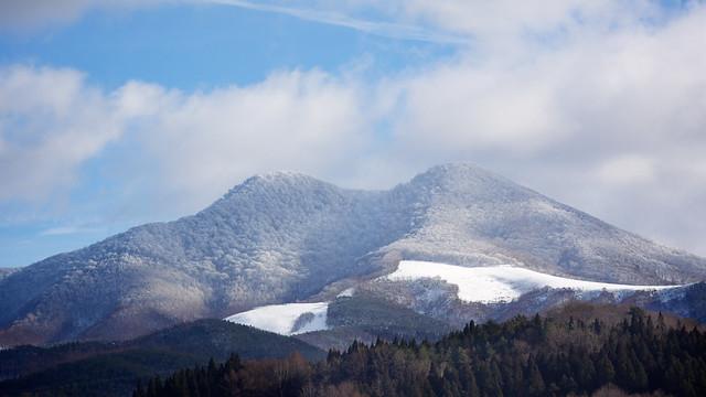 Fresh Snow - Nanashigure