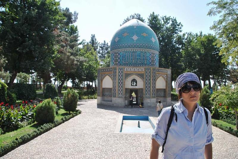 171 Nishabor, tumba de Atter (2)
